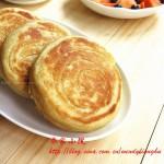 麻油酥饼(山西风味油酥饼)