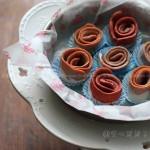 玫瑰饼干(甜品点心)