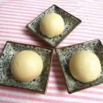 奶黄包(广式甜点)