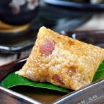 里脊肉粽(包粽子的方法与步骤)