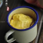 自制芒果冰淇淋、香芒纸杯蛋糕(甜品点心)
