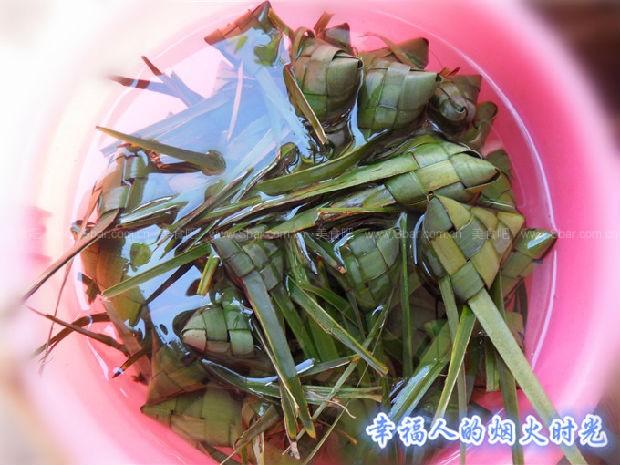 云南传统粽子