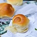 老面面包(早餐菜谱)
