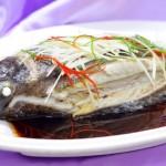 清蒸石斑鱼(解密舌尖2秘境)