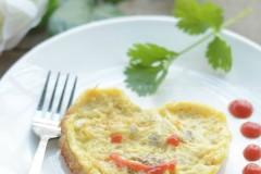 白胡椒煎蛋