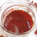 香辣红油(自制辣椒油)