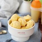 芒果冰淇淋(夏日里最受欢迎的甜品)