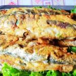 香煎华子鱼(解密舌尖2秘境)