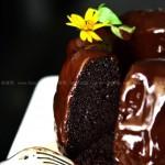 经典巧克力蛋糕(甜品点心)
