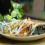 清蒸鲈鱼(清蒸菜)