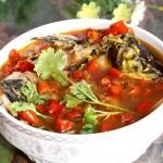 盐酸菜煮黄蜡丁(解密舌尖2三餐)