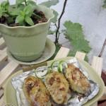 迷迭香黑椒烤鸡翅(烤箱菜)