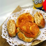芝麻将饼(解密舌尖2三餐美食)