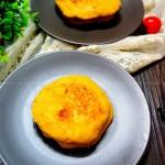 香蕉玉米饼(清爽夏日粗粮早餐饼)