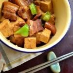 干子烧肉(解密舌尖2三餐美食)
