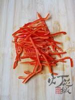金针菇拌黄瓜