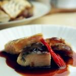 合蒸腊鱼(清蒸菜)