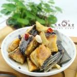 蒸腊鱼(解密舌尖2三餐美食)
