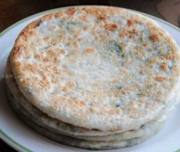 徽州韭菜粿