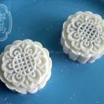 冰皮月饼(解密舌尖2三餐)