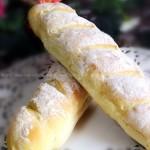 法式长棍面包(早餐菜谱)