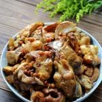黄豆焖鲶鱼(客家经典美味菜式)