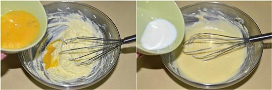 抹茶乳酪麦芬