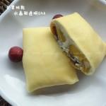 芒果班戟(经典港式甜品)