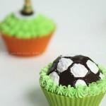 足球蜂蜜蛋糕(烘焙世界杯)