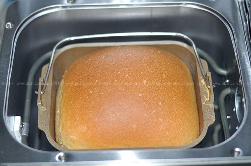 一键式面包