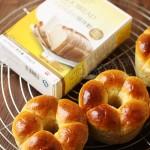 花朵小面包(早餐菜谱)