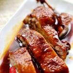五味鸭(解密舌尖2三餐美食)