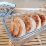 羊肉餡餅(早餐菜譜)