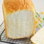 一键式面包(面包机食谱)