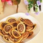 猫耳酥(传统小甜点)
