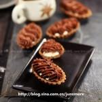 巧克力芝士挞(甜品点心)
