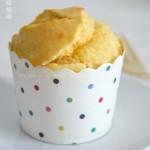 酸奶乳酪马芬(甜品点心)