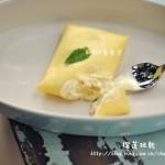 榴莲班戟(甜品点心)