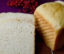 乳清中种土司