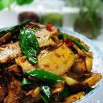 回锅肉(解密《舌尖上的中国2》家常)