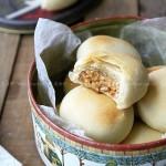 花生酥皮饼(轻轻松松做酥皮点心)