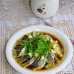 清蒸鲈鱼(解密舌尖2三餐)