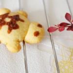 黄油乌龟曲奇(甜品点心)