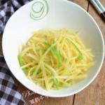 炒洋芋(解密舌尖2三餐)