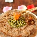 粉蒸南瓜(清蒸菜)