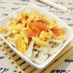 河南抻面(早餐菜谱)