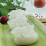 招牌虾饺(解密舌尖2三餐美食)