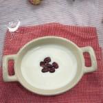 红豆姜撞奶(甜品)