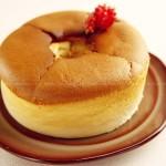 轻起司蛋糕(甜品点心)