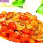 西红柿烩土豆洋葱